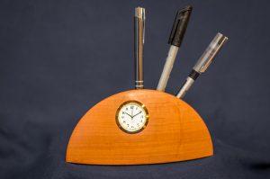 Horloge de bureau