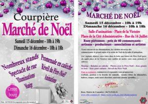 Courpiere-marche-de-noel